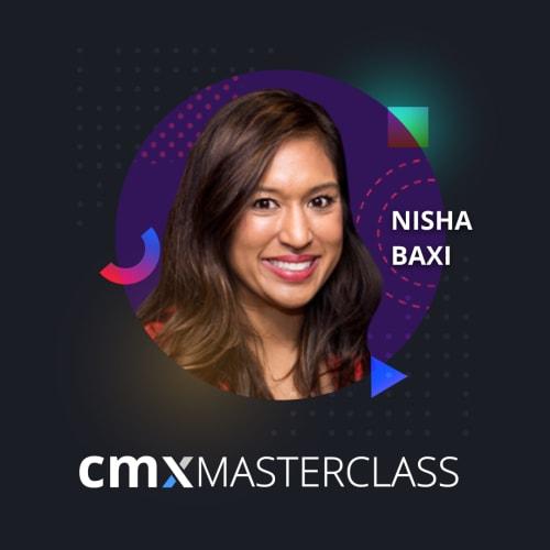 Nisha Baxi