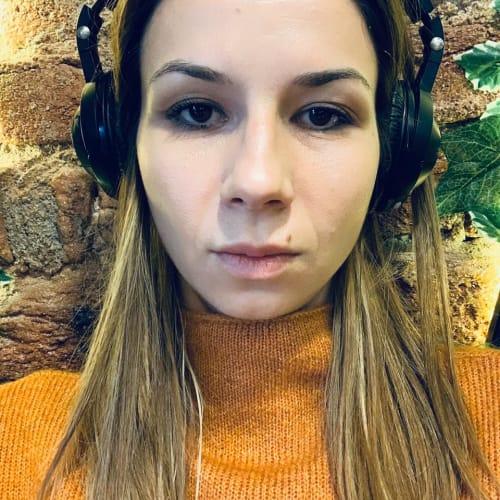 Adelina Oane