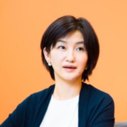 小野 晶子 Akiko Ono