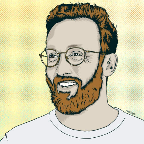 David Spinks