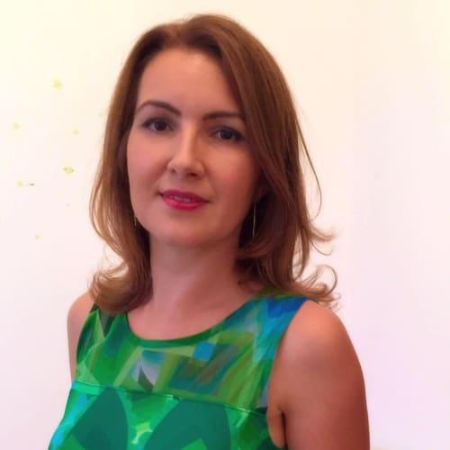 Cristina Irod