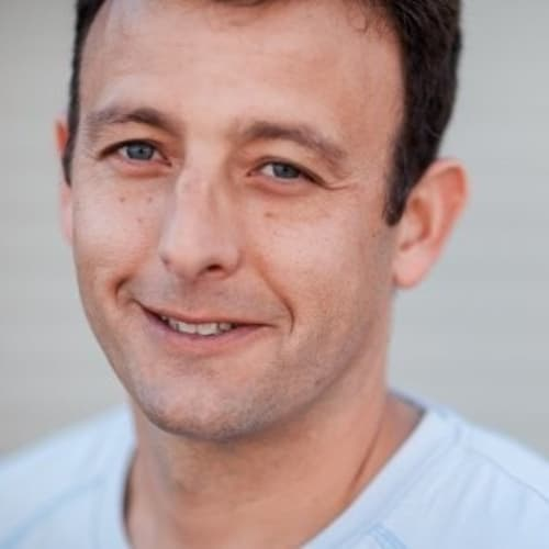 Guy Michlin