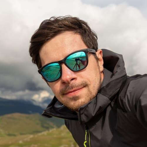 Radu Vucea