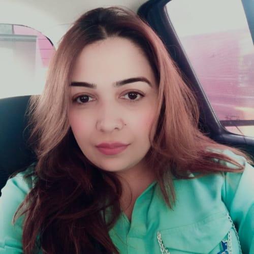 Ramma Shahid
