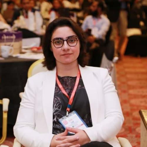 Zara Bangash