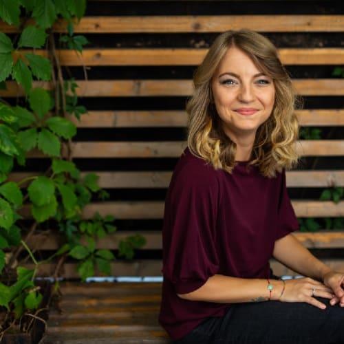 Andreea Tomescu