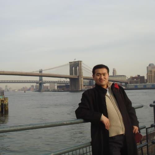 Jianfeng Luo