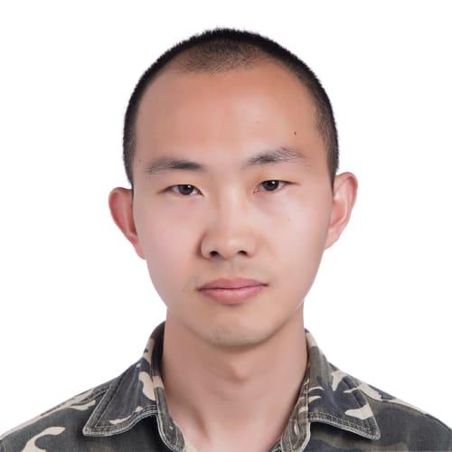 Wenkai Yin