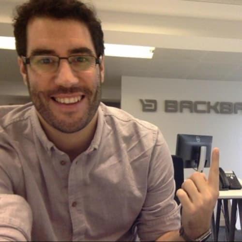 Andrés Torres García