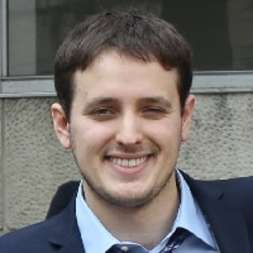 Alex Palesandro