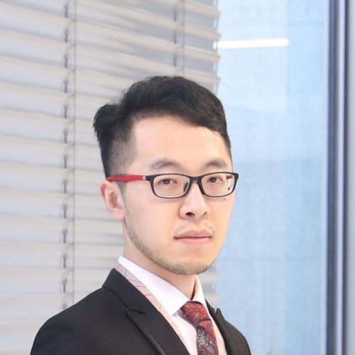Kevin (Zefeng) Wang