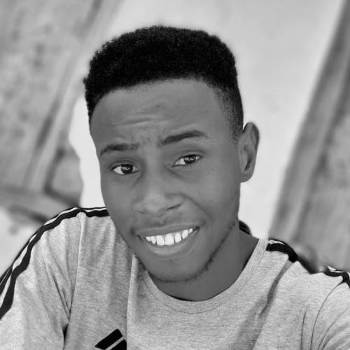 Mmadu Manasseh