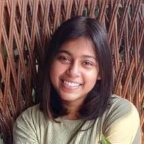 Saranya Jena