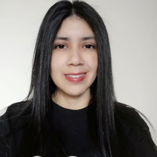 Liza Escalante