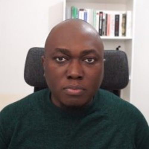 Abubakar Siddiq Ango