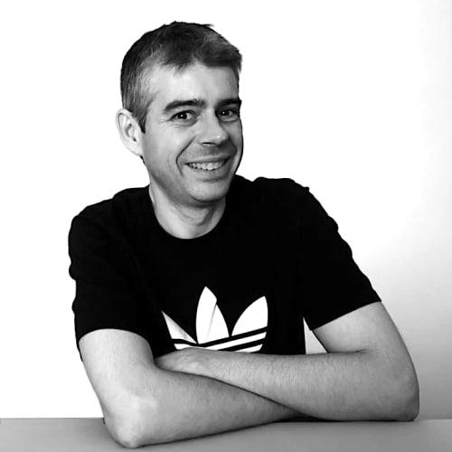 Daniel Baeyens