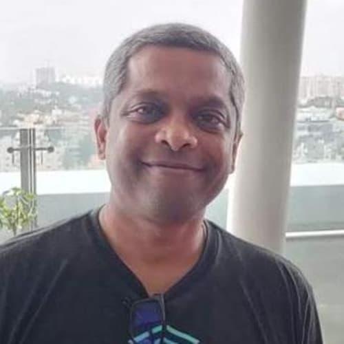 Davanum Srinivas