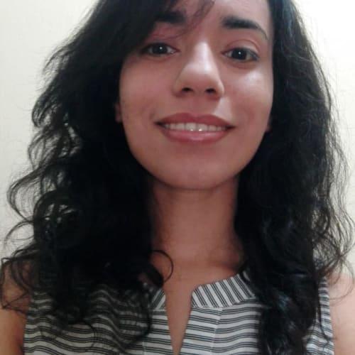 Irenia Hernández