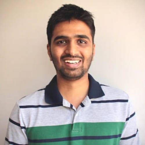 Pavan Devaraj