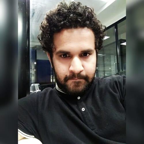 Sahil Lakhwani