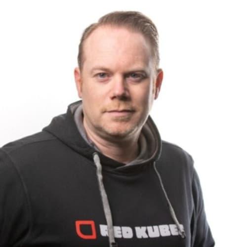 Sander Rodenhuis