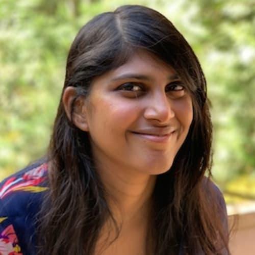 Savitha Raghunathan