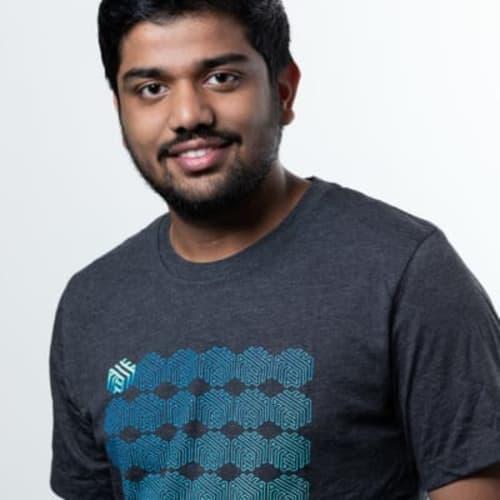 Vineeth Pothulapati