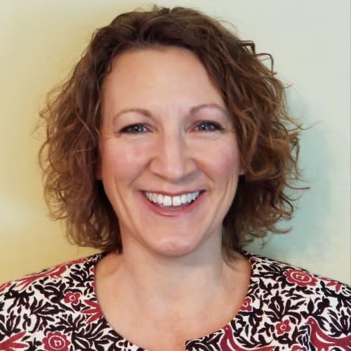 Connie Cudnohowski