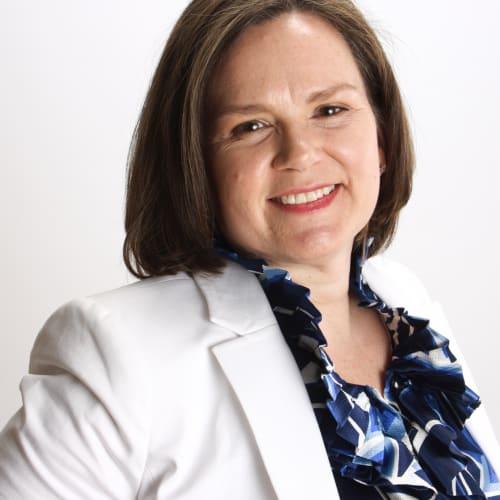 Paula Rauenbuehler