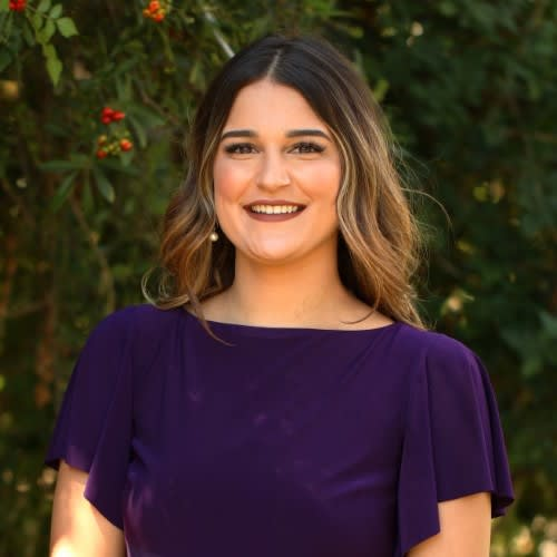 Rebecca Del Secco