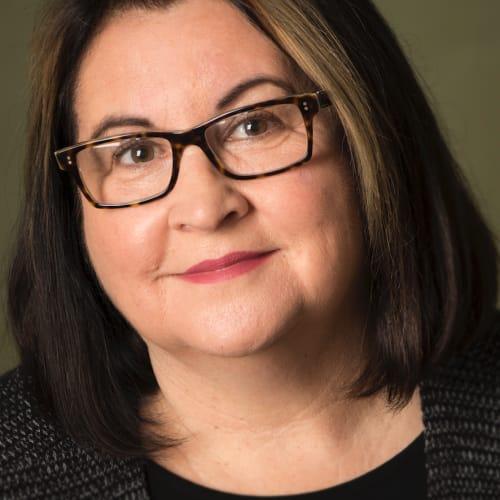 Gail Spangler