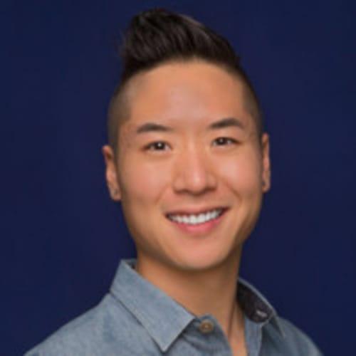 Steven Huang