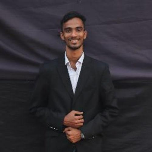 Adarsh Zamwar