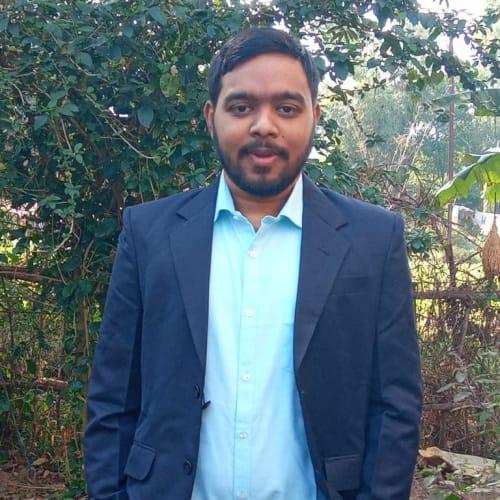Abhijit Tripathy