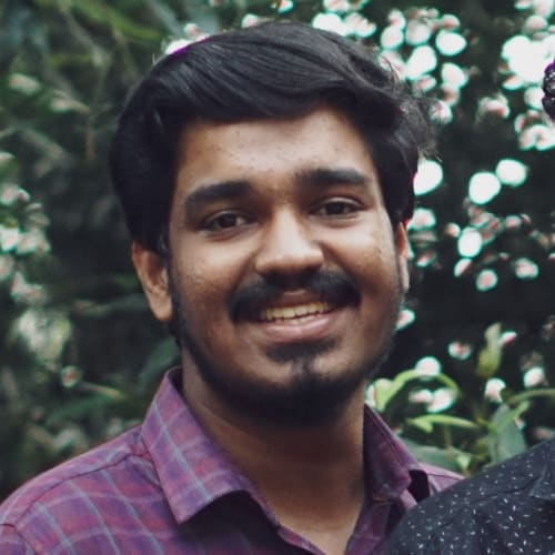 Adithya Vinod