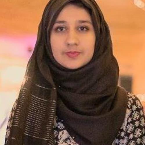 Alina Shoaib Qureshi