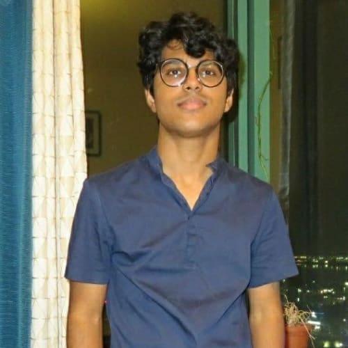 Allen George Ajith