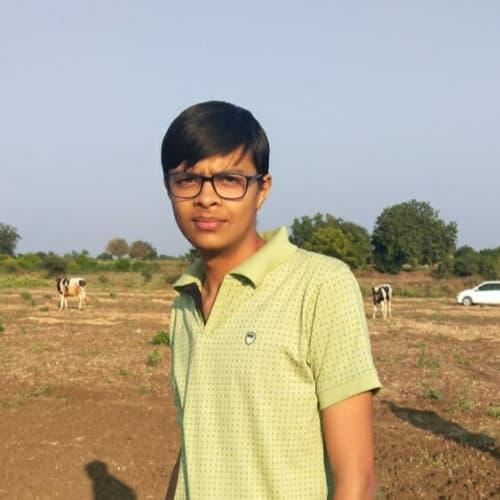 Ameya Jain
