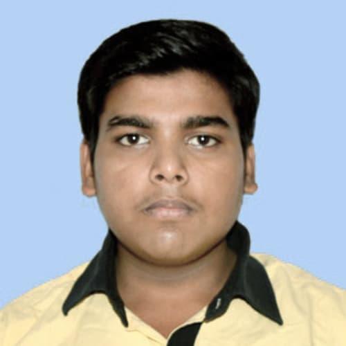 Anmol Raj