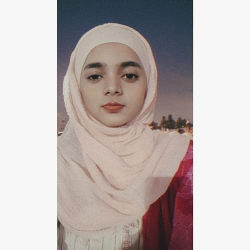 Areeba Saleem