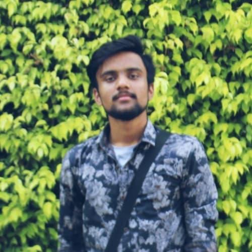 Ayush Raj