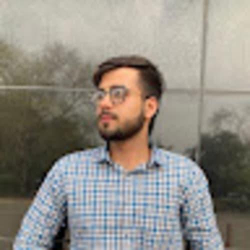Ayush Vashist
