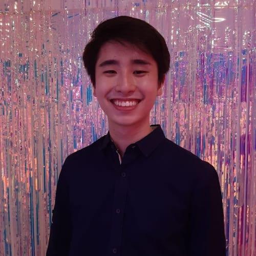 Benjamin Ooi Joon Ming