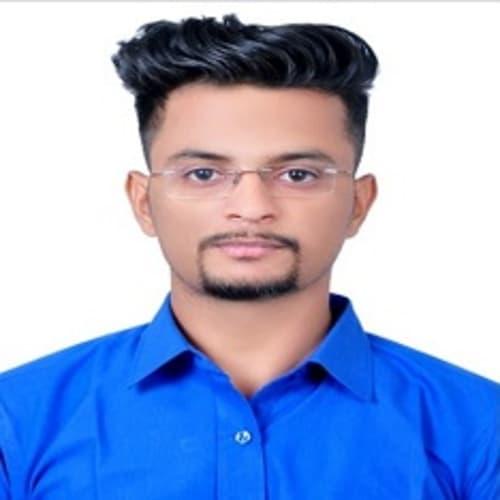 Bhavesh Mali