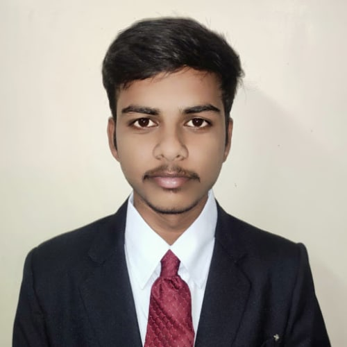 Bhunesh Argnoor