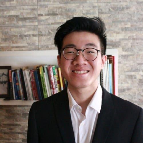 Chew Wei Yang