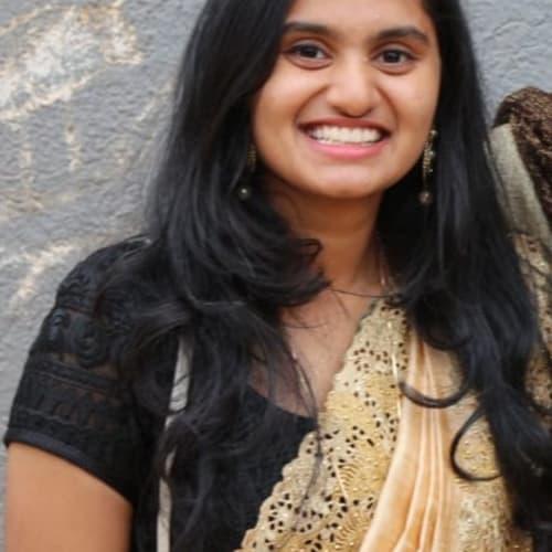Deeksha Kottary