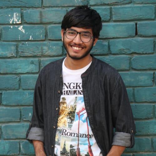 Deepak Singh Bisht