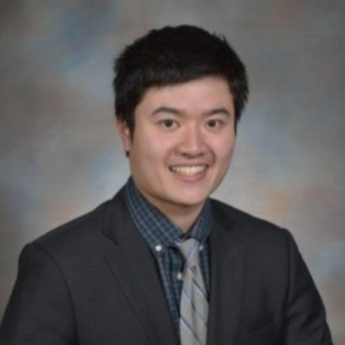 Eddie Xu