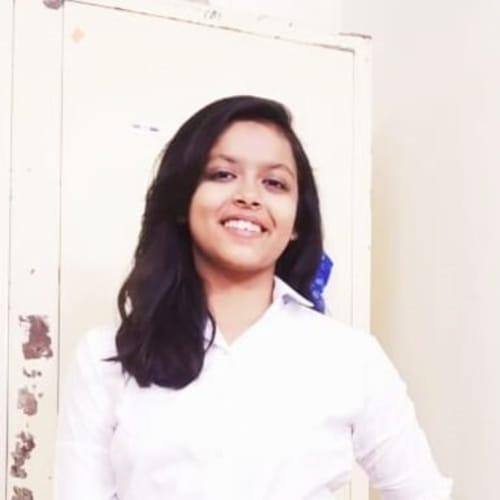 Eesha Srivastava